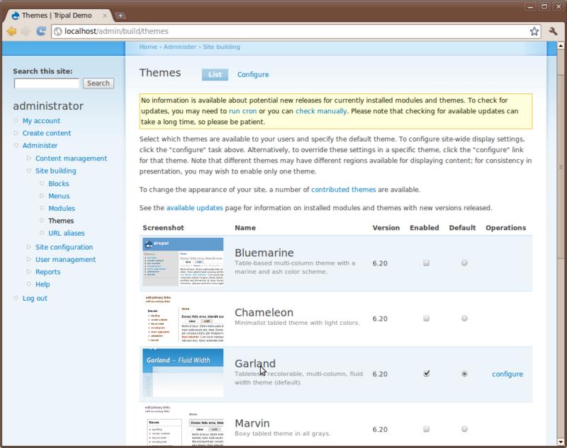 drupal themes wiki