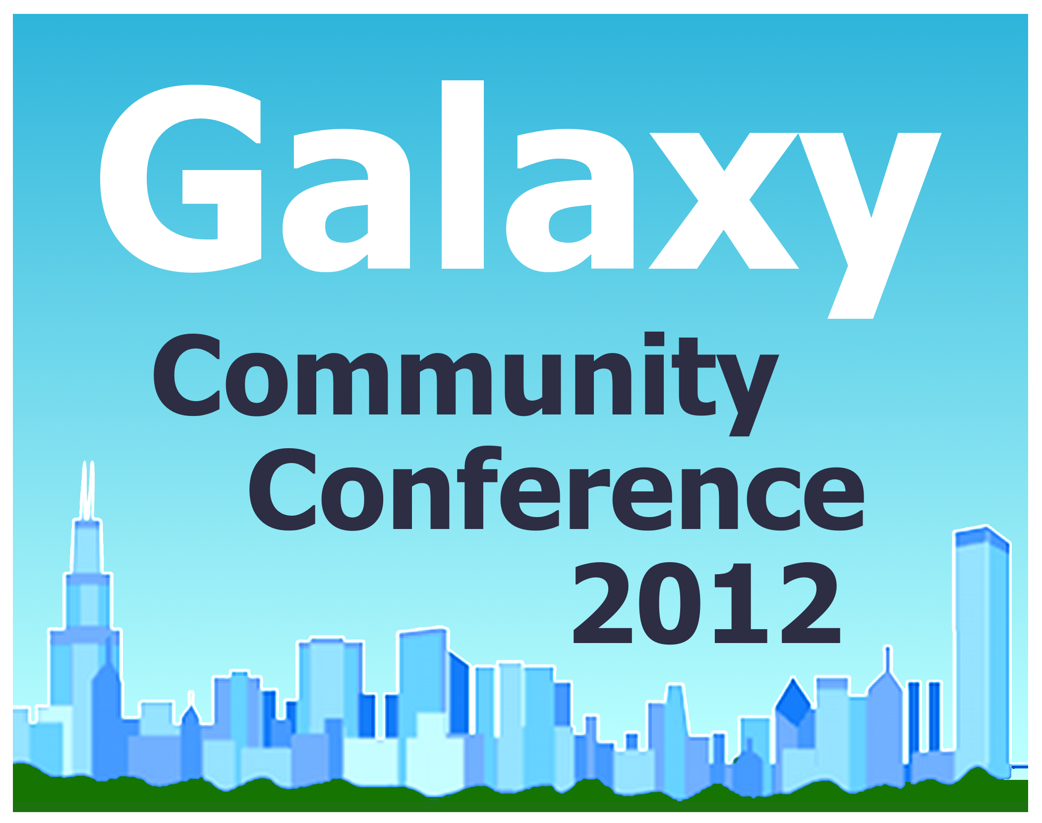http://galaxyproject.org/wiki/Events/GCC2012