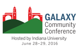 2016 Galaxy Community Conference