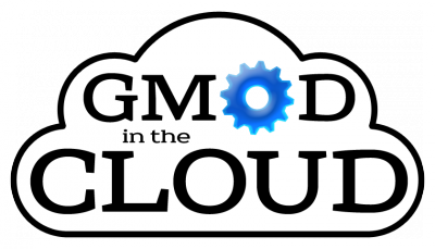 GMOD in the Cloud